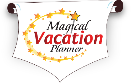 Magical Vacation Planner