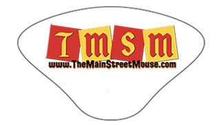 The Main Street Mouse